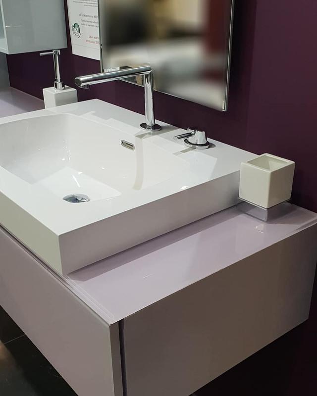 Мебель для ванной комнаты-Мебель для ванной «Модель 28»-фото2