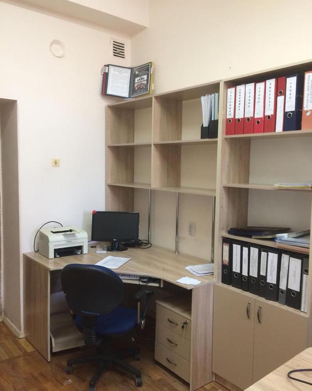 Офисная мебель-Офисная мебель «Модель 18»-фото2