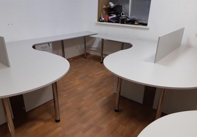 Офисная мебель-Офисная мебель «Модель 104»-фото1