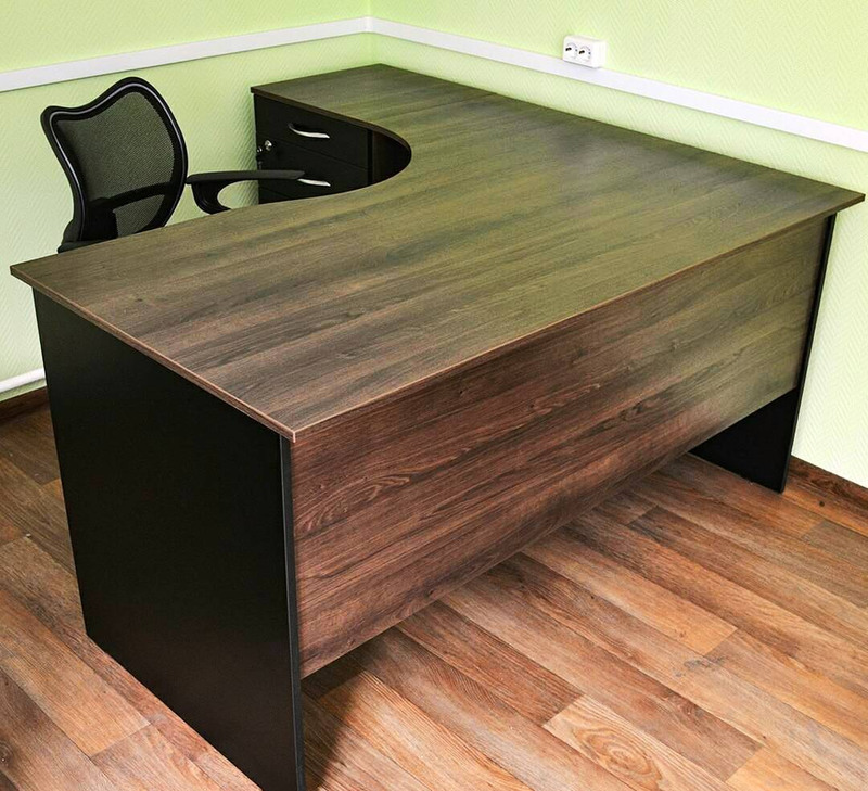 Офисная мебель-Офисная мебель «Модель 89»-фото2
