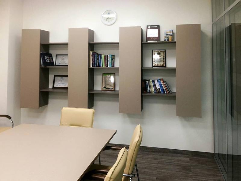 Офисная мебель-Офисная мебель «Модель 24»-фото2