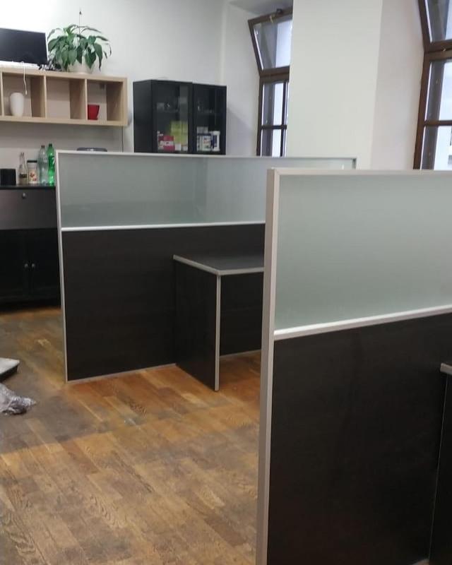 Офисная мебель-Офисная мебель «Модель 23»-фото1