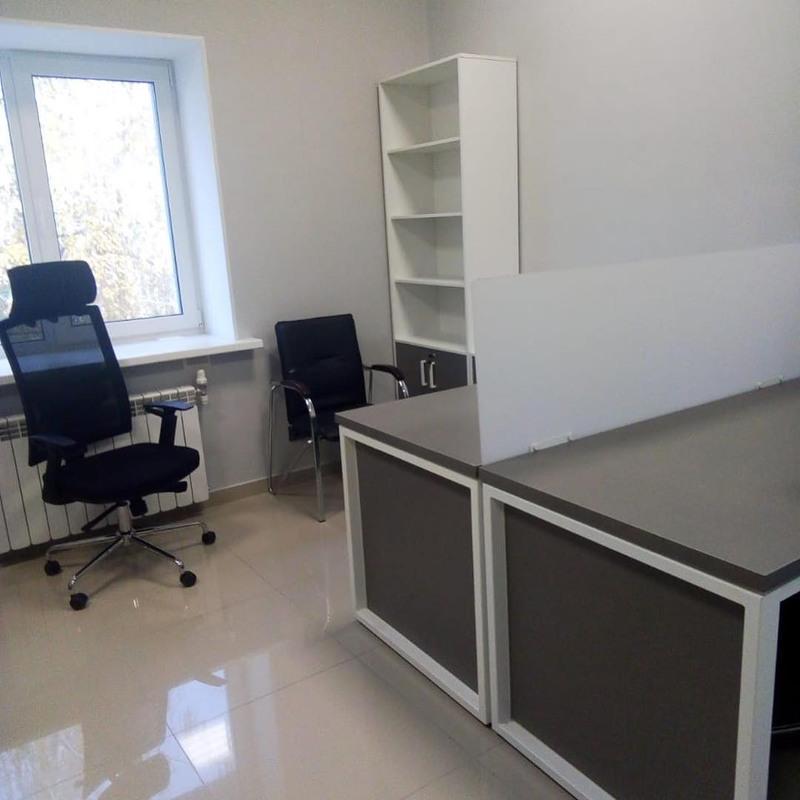 Офисная мебель-Офисная мебель «Модель 5»-фото2