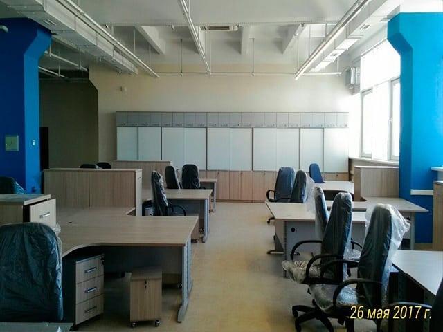Офисная мебель-Офисная мебель «Модель 25»-фото2
