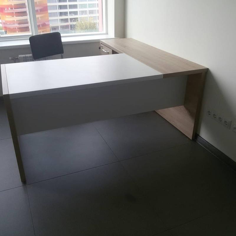 Офисная мебель-Офисная мебель «Модель 37»-фото1