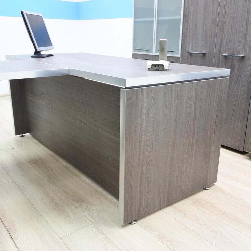 Офисная мебель-Офисная мебель «Модель 39»-фото3