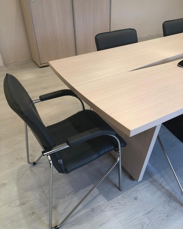 Офисная мебель-Офисная мебель «Модель 11»-фото5