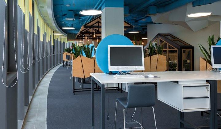 Офисная мебель-Офисная мебель «Модель 29»-фото2