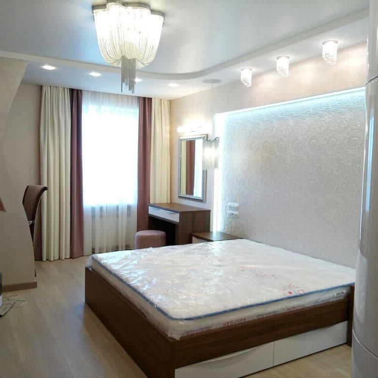 Мебель для спальни-Спальня «Модель 3»-фото1
