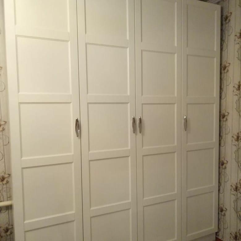 Мебель для спальни-Спальня «Модель 45»-фото3