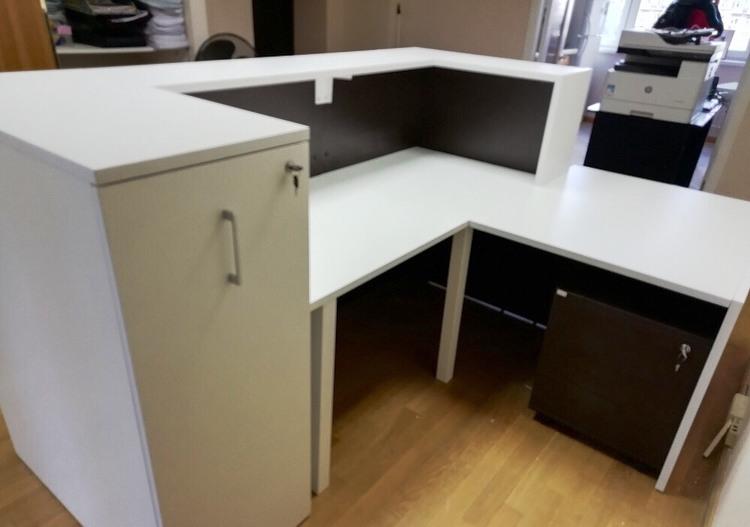 Офисная мебель-Офисная мебель «Модель 133»-фото3