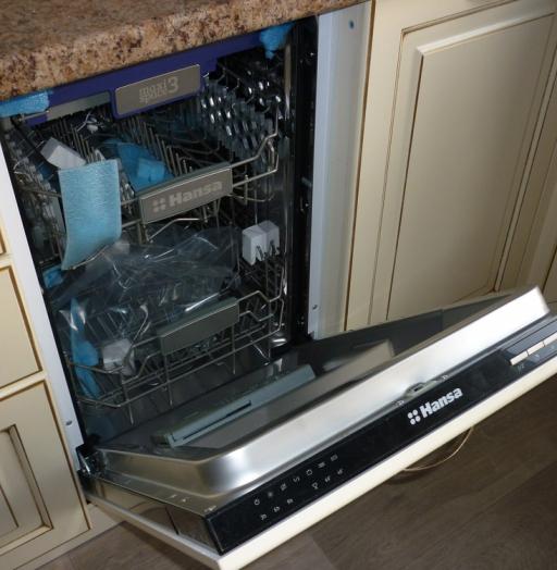 -Кухня из массива «Модель 234»-фото20