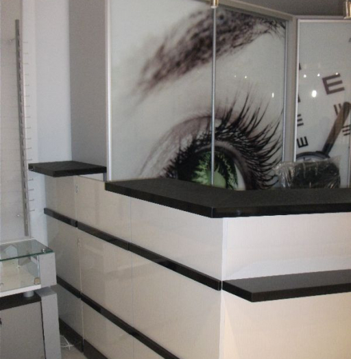 -Мебель для оптики «Модель 213»-фото18