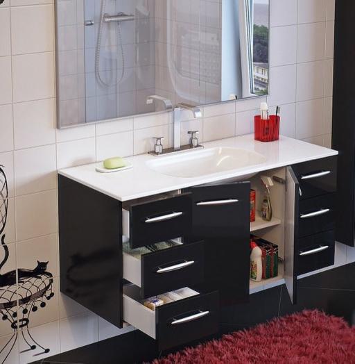 -Мебель для ванной «Модель 4»-фото4