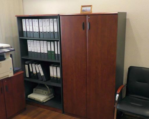 Офисная мебель-Офисная мебель «Модель 26»-фото3