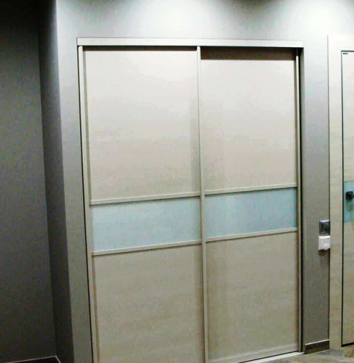 Гардеробные на заказ-Гардеробная «Модель 9»-фото2