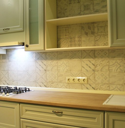 -Кухня из массива «Модель 172»-фото15